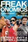 Freakonomics- A rogue economist explores the hidden side ofeverything
