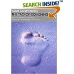 The Tao ofCoaching