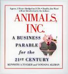 Animals, Inc.