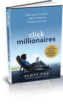 Click Millionaires Lifestyle Entrepreneur Book 125